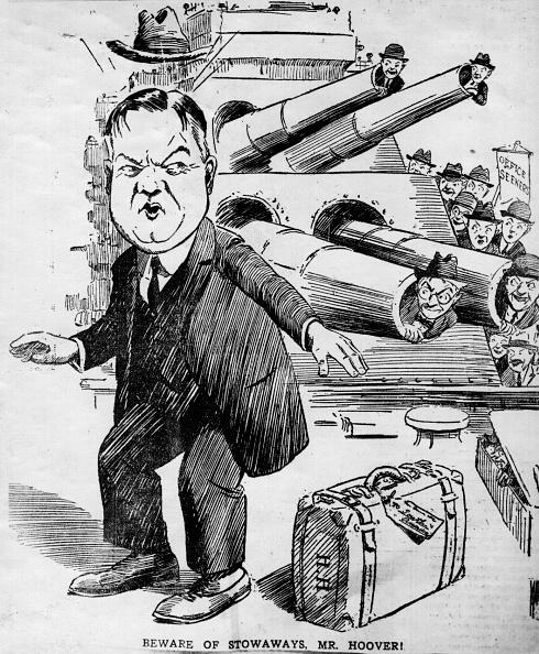 Cartoon「Hoover」:写真・画像(17)[壁紙.com]