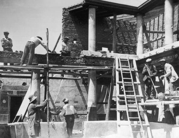 Archaeology「Pompeii Excavation」:写真・画像(12)[壁紙.com]