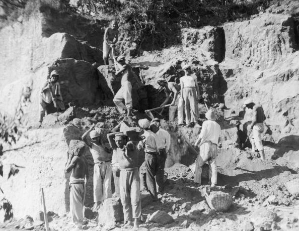 Archaeology「Herculaneum」:写真・画像(6)[壁紙.com]