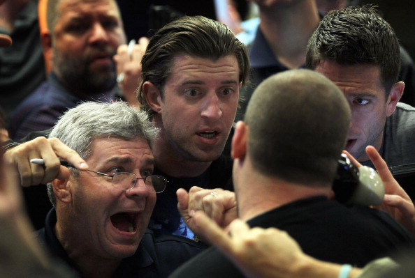 Fear「U.S. Markets Open Under Uncertain Economic Conditions」:写真・画像(19)[壁紙.com]