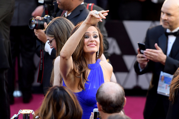 Annual Event「90th Annual Academy Awards - Fan Arrivals」:写真・画像(18)[壁紙.com]
