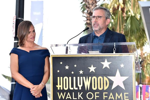 Walk Of Fame「Jennifer Garner Honored With Star On The Hollywood Walk Of Fame」:写真・画像(15)[壁紙.com]