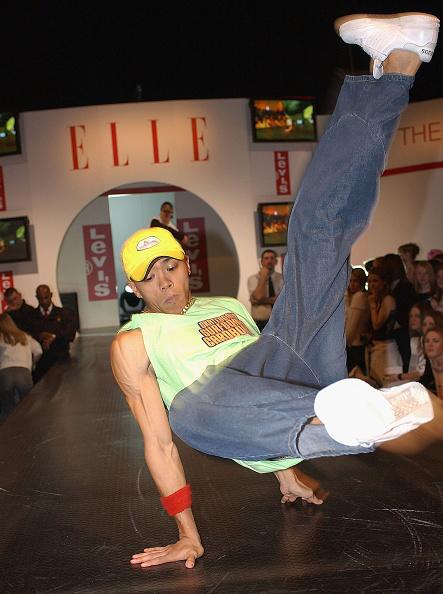 Breakdancing「Clotheshow Live 2003」:写真・画像(16)[壁紙.com]