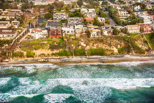 Encinitas「Seaside Luxury Homes in California」:スマホ壁紙(4)
