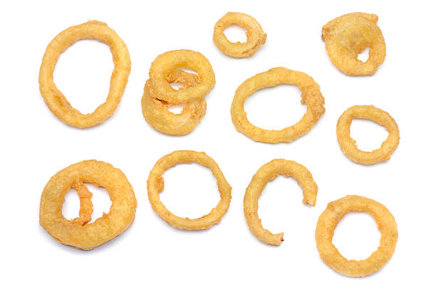 Onion Ring Samples:スマホ壁紙(壁紙.com)