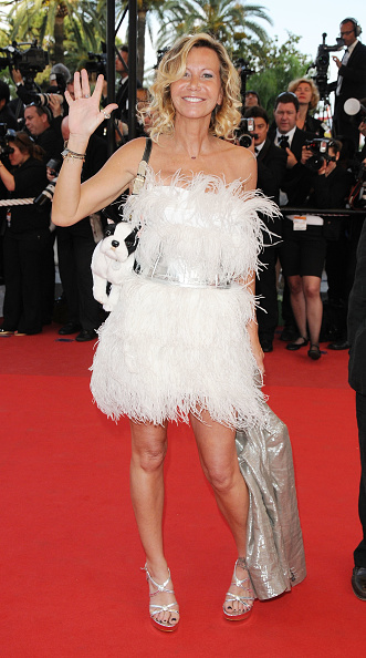 Vengeance - Film Title「Vengeance Premiere  - 2009 Cannes Film Festival」:写真・画像(12)[壁紙.com]