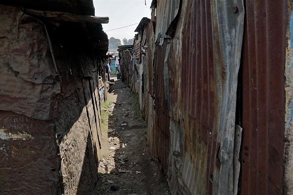 Slum「Mathare」:写真・画像(16)[壁紙.com]