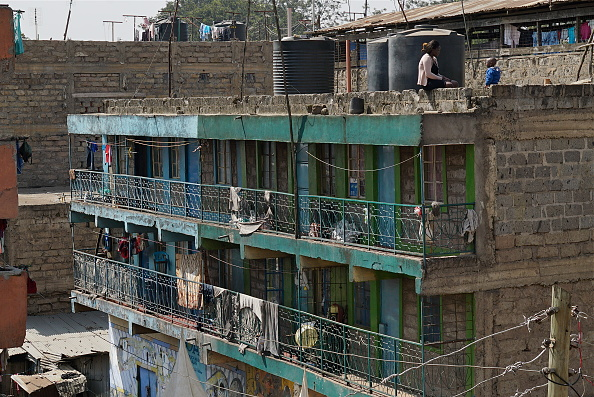Apartment「Mathare」:写真・画像(4)[壁紙.com]