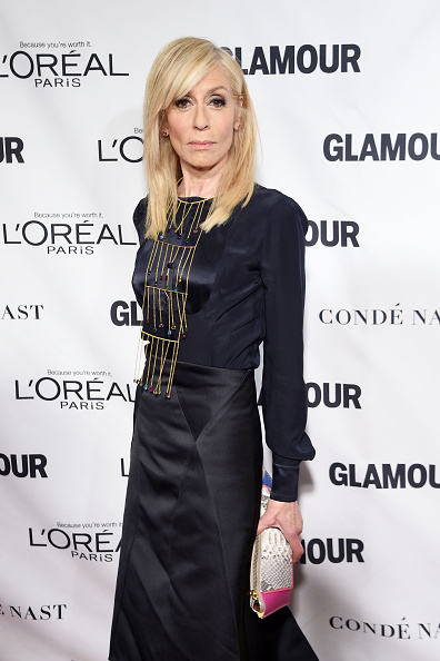 Three Quarter Length「2015 Glamour Women Of The Year Awards - Arrivals」:写真・画像(16)[壁紙.com]
