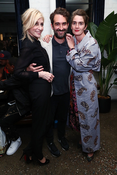 Transparent「The Cast Of The Amazon Prime Series Transparent Attends A Screening Event For Members Of The Screen Actors Guild In New York」:写真・画像(7)[壁紙.com]