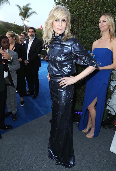 Sequin Dress「Landmark Vineyards At The 22nd Annual Critics' Choice Awards」:写真・画像(17)[壁紙.com]