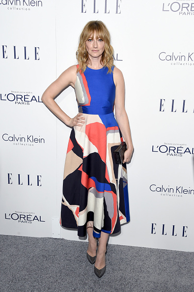 Gray Shoe「The 22nd Annual ELLE Women In Hollywood Awards - Arrivals」:写真・画像(2)[壁紙.com]