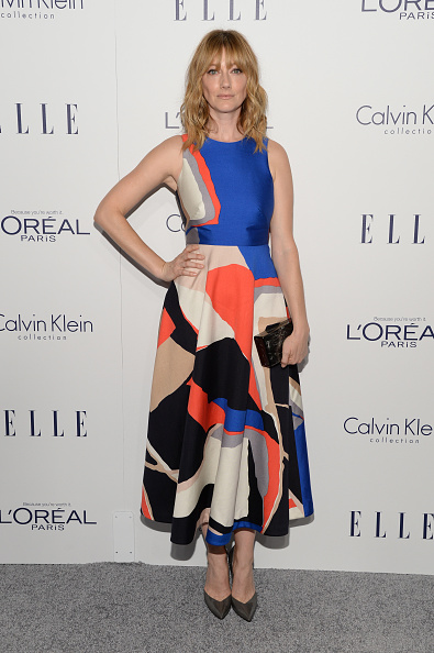 Minaudiere「22nd Annual ELLE Women In Hollywood Awards - Arrivals」:写真・画像(10)[壁紙.com]