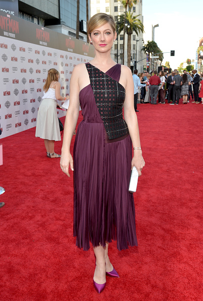 "Purple Shoe「The World Premiere Of Marvel's ""Ant-Man"" - Red Carpet」:写真・画像(18)[壁紙.com]"