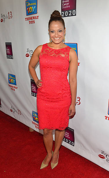 The National Breast Cancer Coalition Fund Presents The 13th Annual Les Girls - Red Carpet:ニュース(壁紙.com)