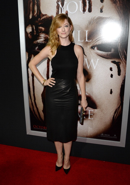 "Bangle「Premiere Of Metro-Goldwyn-Mayer Pictures & Screen Gems' ""Carrie"" - Arrivals」:写真・画像(14)[壁紙.com]"