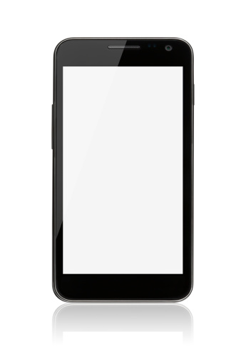 Cut Out「Smart Phone」:スマホ壁紙(9)