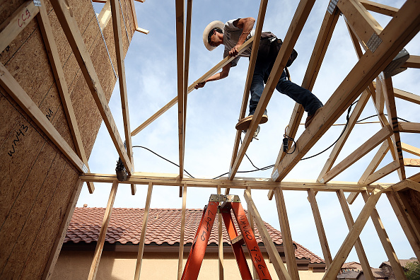 Construction Industry「Spurred By Rising Prices, Phoenix Undergoes A New Housing Boom」:写真・画像(12)[壁紙.com]
