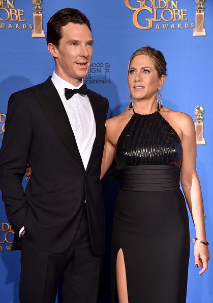 The Beverly Hilton Hotel「72nd Annual Golden Globe Awards - Press Room」:写真・画像(13)[壁紙.com]