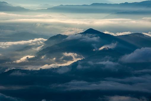 Nepal「Himalayas」:スマホ壁紙(15)
