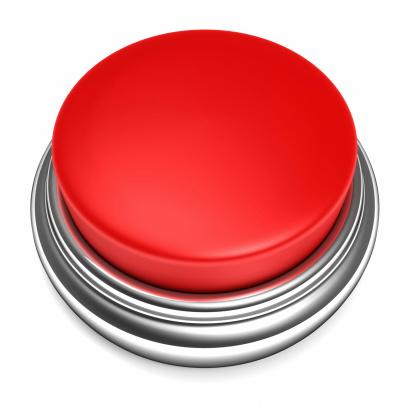 Vector「赤プッシュボタン」:スマホ壁紙(1)