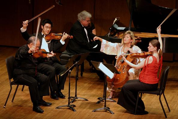 Classical Concert「Kalichstein-Laredo-Robinson Trio」:写真・画像(4)[壁紙.com]