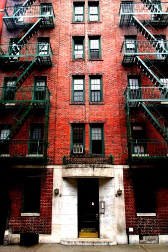 Housing Project「NYC apartment」:スマホ壁紙(11)