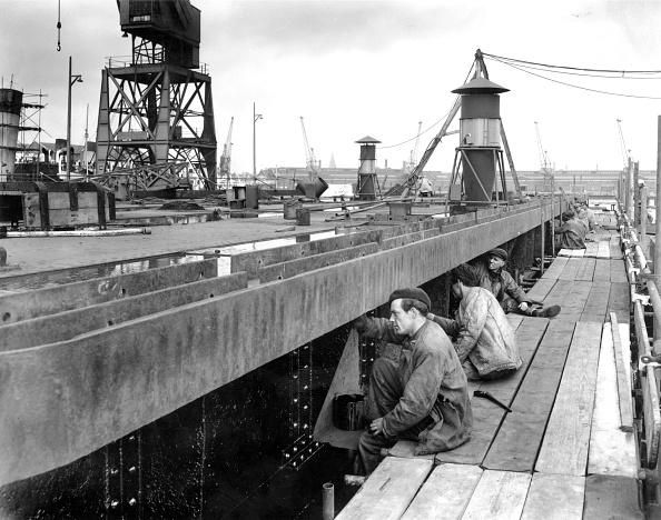 Monty Fresco「Dock In Dock」:写真・画像(19)[壁紙.com]