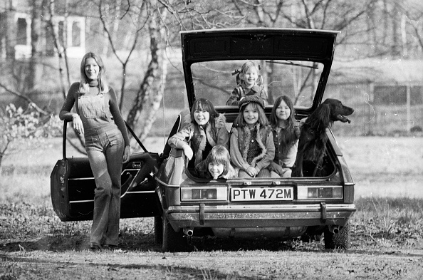 People「Family Car」:写真・画像(3)[壁紙.com]