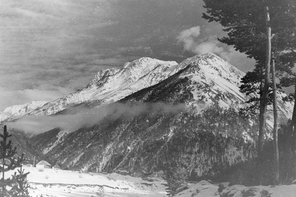 Mountain「Mount Elbrus」:写真・画像(2)[壁紙.com]