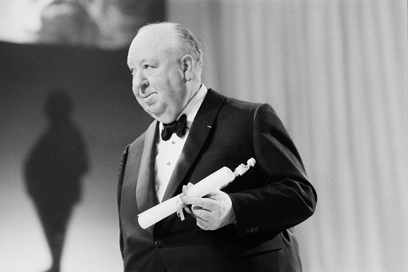 Award「Alfred Hitchcock」:写真・画像(19)[壁紙.com]
