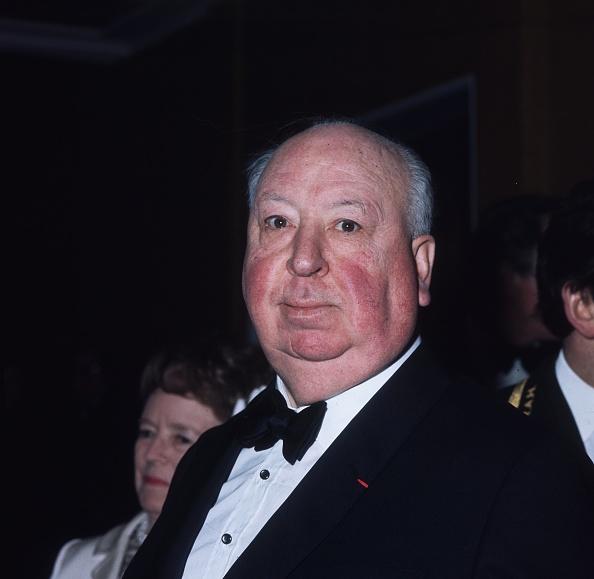 Award「Alfred Hitchcock」:写真・画像(13)[壁紙.com]