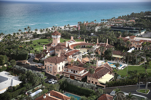 Resort「Florida Gets Exemption From Trump Administration Barring Off Shore Drilling」:写真・画像(0)[壁紙.com]