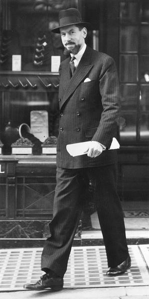 Harry Todd「Alfred Dunhill」:写真・画像(15)[壁紙.com]