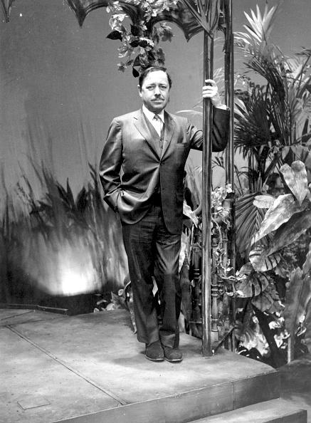 ピューリッツァー賞「Tennessee Williams」:写真・画像(1)[壁紙.com]