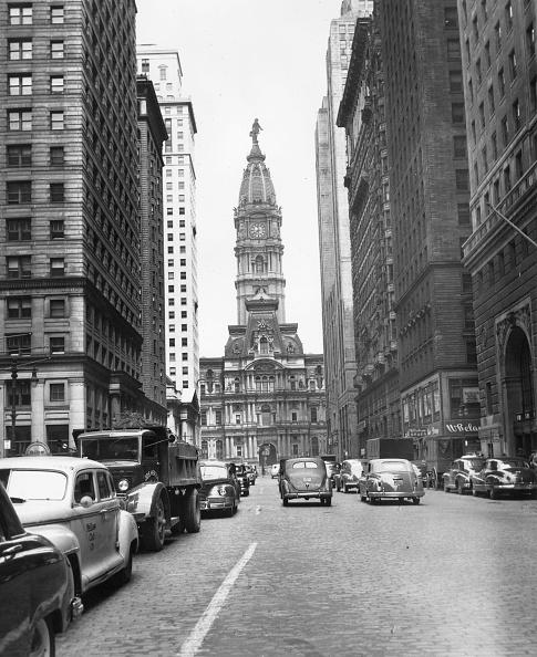 Famous Place「A Philadelphia Street」:写真・画像(8)[壁紙.com]