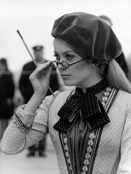 Film Industry「Catherine Deneuve」:写真・画像(14)[壁紙.com]