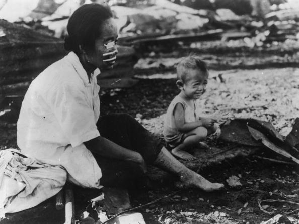 Pain「Philippine Mother」:写真・画像(18)[壁紙.com]