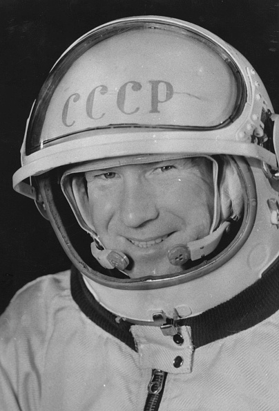 Cheerful「Astronaut Leonov」:写真・画像(14)[壁紙.com]