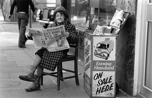 Market Vendor「Over 60 Years」:写真・画像(7)[壁紙.com]
