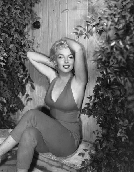 Seduction「Marilyn Monroe」:写真・画像(2)[壁紙.com]