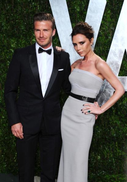 Alberto E「2012 Vanity Fair Oscar Party Hosted By Graydon Carter - Arrivals」:写真・画像(2)[壁紙.com]