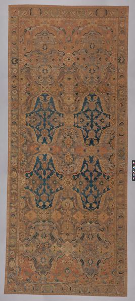 Rug「Polonaise Carpet,」:写真・画像(0)[壁紙.com]