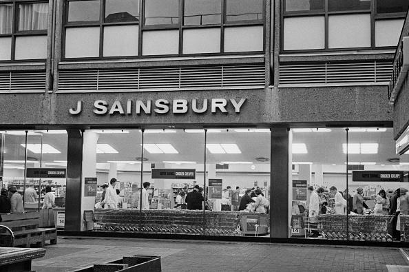 Sainsburys「J Sainsbury Supermarket」:写真・画像(9)[壁紙.com]