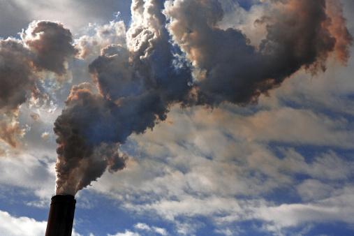 Emitting「Toxic pollution」:スマホ壁紙(4)