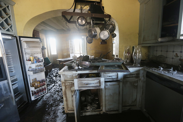 Kitchen「US Gulf Coast Copes With Aftermath Of Hurricane Isaac」:写真・画像(16)[壁紙.com]
