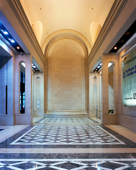 Sparse「Classic interior of office building, City of London.」:写真・画像(8)[壁紙.com]
