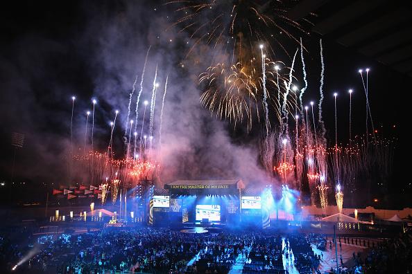 Orlando - Florida「Invictus Games Orlando 2016 - Closing Ceremony」:写真・画像(9)[壁紙.com]