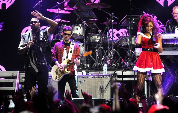 Gerardo Mora「93.3 FLZ's Jingle Ball 2013 - Show」:写真・画像(10)[壁紙.com]