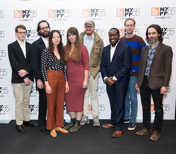 リンカーンセンター ウォルターリードシアター「55th New York Film Festival - Shorts Program 3: New York Stories」:写真・画像(18)[壁紙.com]
